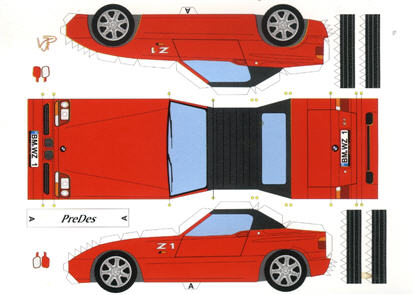 BMWPapercraft.JPG